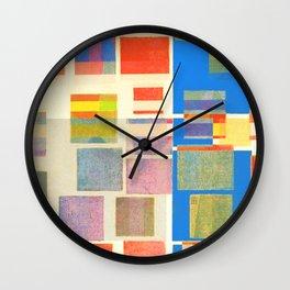 Bristol Wall Clock