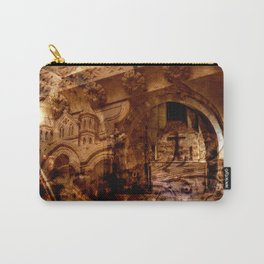 Westminster Abbey Musings Carry-All Pouch