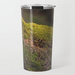 Nature's Velvet Travel Mug