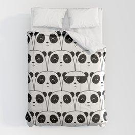That Cool Panda Comforters