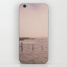 Coastal Morning iPhone & iPod Skin