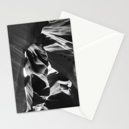 No Way Up Stationery Cards