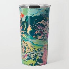Treasures of the jungle Travel Mug