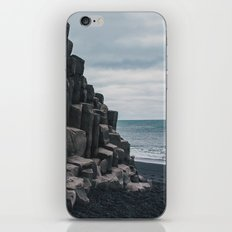 Reynisfjara, Iceland iPhone & iPod Skin