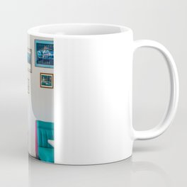 Diner Route 66 Coffee Mug
