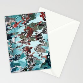 EARTH567 Stationery Cards