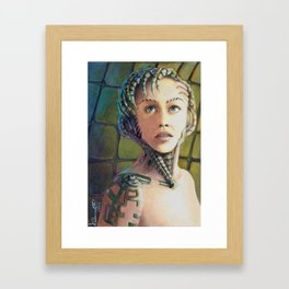 LOFN Framed Art Print