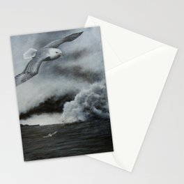 THE SINKING Stationery Cards