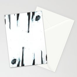 Hand Made Print 3 Stationery Cards