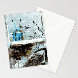 LADYBUG no6 Stationery Cards