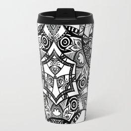 Interlinked Travel Mug