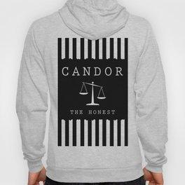 CANDOR - DIVERGENT Hoody
