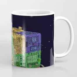 Computronium Coffee Mug