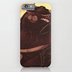 Ye Olde Smokey iPhone 6s Slim Case
