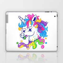 Deadicorn Laptop & iPad Skin
