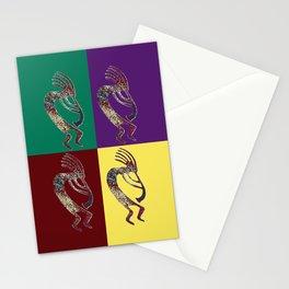 The Quartet Stationery Cards
