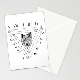 Infinite Wolfox Stationery Cards