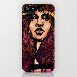 Sunshine Jackson iPhone Case
