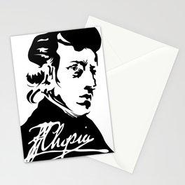 Frédéric Chopin (1810 – 1849) (II) Stationery Cards