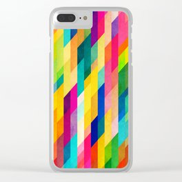 Prism Clear iPhone Case