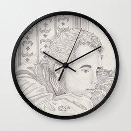 1805 man Wall Clock