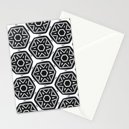 Yoilé pattern 000 Stationery Cards