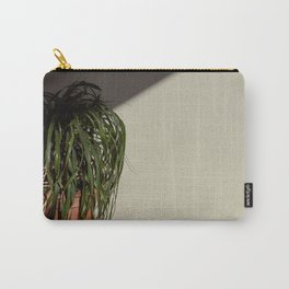 Artificial Foliage Carry-All Pouch