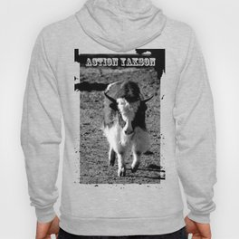 Action Yakson: King of the Yaks Hoody
