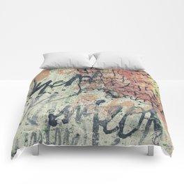 Decimator - 2 Comforters