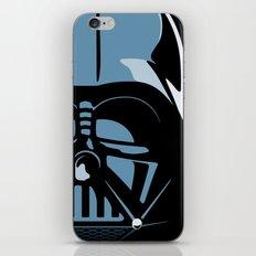 Dark Lord iPhone & iPod Skin