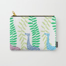 GirOlfs & Vines Carry-All Pouch