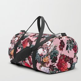 Romantic Garden X Duffle Bag
