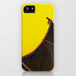 vela iPhone Case