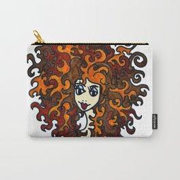 Medusa | Sea Legand Carry-All Pouch