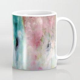 White Ocean Coffee Mug