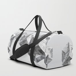 News Cubes 3 Duffle Bag