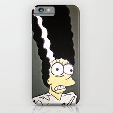Marge, The Bride iPhone 6s Slim Case