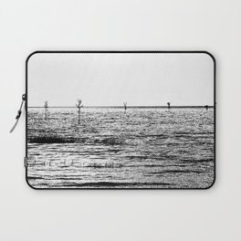 Together In Solitude Laptop Sleeve