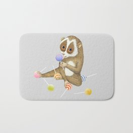 Loris Bath Mat