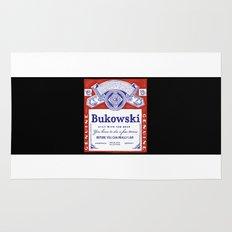 bukowski Rug