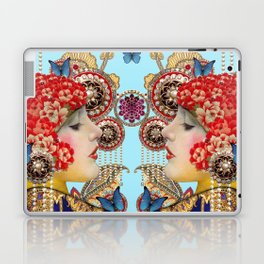 Pandora Sky Laptop & iPad Skin