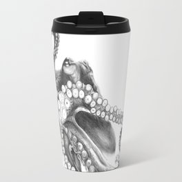 Giant Octopus Travel Mug