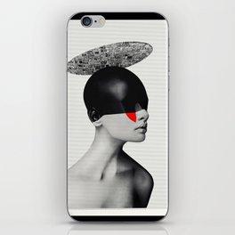 O. iPhone Skin