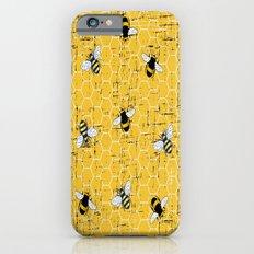Honey Bees iPhone 6s Slim Case
