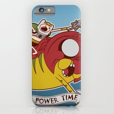 Power Time Slim Case iPhone 6s