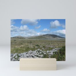 Mullaghmore III Mini Art Print