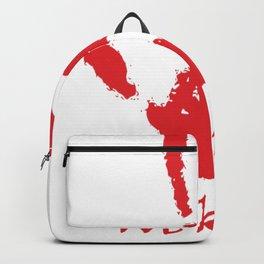 We Know - Dark Brotherhood Backpack