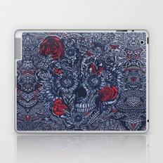 Sensory Overload Americana  Laptop & iPad Skin
