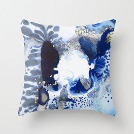 Sea & Me 29 Throw Pillow