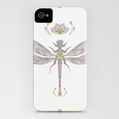 Dragonfly Slim Case iPhone (4, 4s)
